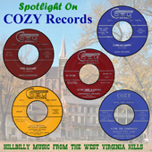 COZY Records West Virginia