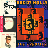 Buddy Holly & The Fireballs