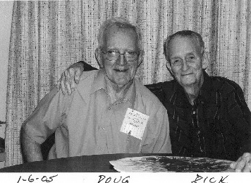 DICK & DOUG in January 2005