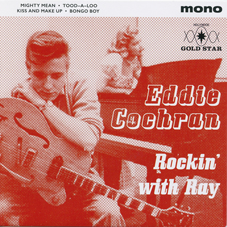 EDDIE COCHRAN & OTHERS