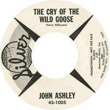 Sadly, John Ashley passed away in 1997.