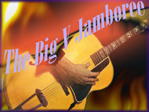 PAUL VIDAL WELCOMES YOU TO THE BIG V JAMBOREE